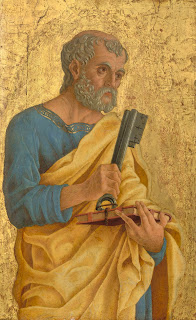 A CONSPIRACY is the activity of secretly planning. Notice in 2 Peter 2: how St Peter, tells us, the false prophets, became apparent, and already appeared in his time, (SECRETLY), BRINGING DESTRUCTIVE HERESIES?