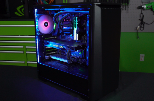 Building the Ultimate Gaming Computer