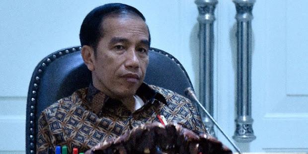 Pimpin Rapat Program Bela Negara, Jokowi Sebut Soal Ancaman
