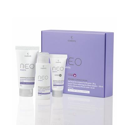 Trio Neo Essens Eudora