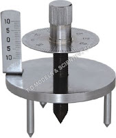 Contoh Alat Ukur: Multimeter, Densitometer, Neraca Torsi, Spherometer