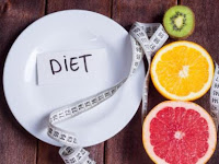 Diet Rendah Garam Demi Menurunkan Berat Badan