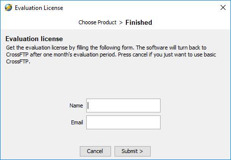 Crossworld CrossFTP Enterprise 1.99.0 Full Key,Phần mềm quản lý,hỗ trợ và Upload FTP lên các đám mây.