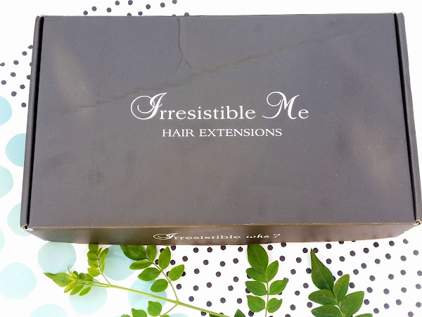 Irresistible Me - Hair Extensions*