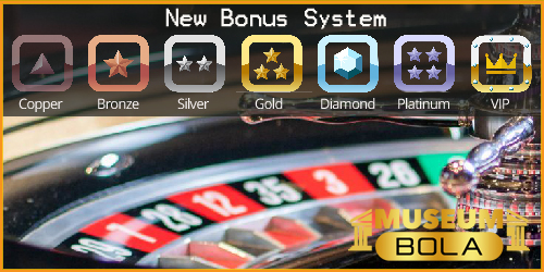 Bonus Lvl System