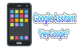 Cara mengaktifkan google assisten di android cukup satu tap mudah