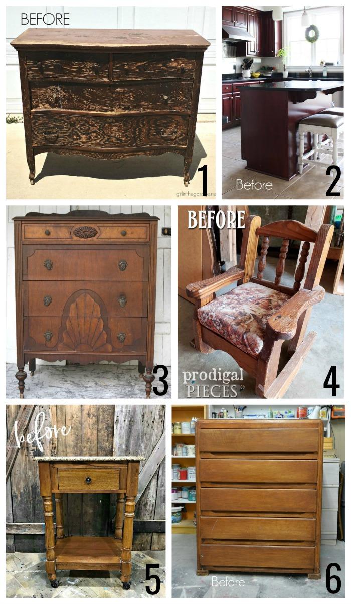 Furniture Fixer Upper Group July 2018 Furniture Makeover Challenge