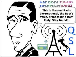 Risultati immagini per Marconi Radio International (MRI)