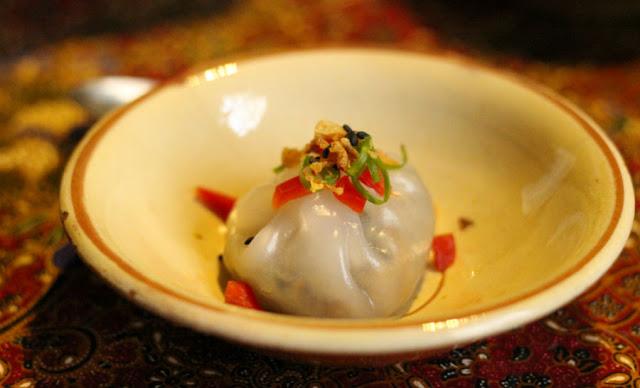 Malaysian Food at Vi Vian's Supperclub