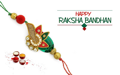 Rakhi HD Wallpapers For Sis & Bro