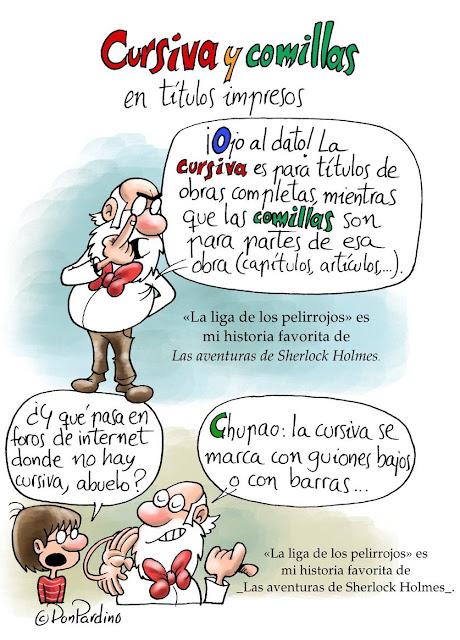 http://www.fundeu.es/consulta/como-resaltar-la-negrita-y-la-cursiva-en-un-texto-escrito-a-mano/