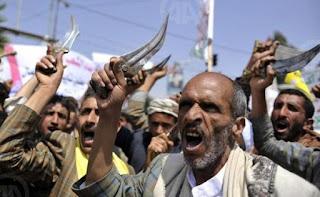 Keterlaluan! Syiah Houthi Jarah Dana Bantuan Untuk Anak Yatim di Ibukota Sana'a