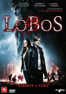Lobos – Dublado (2014)