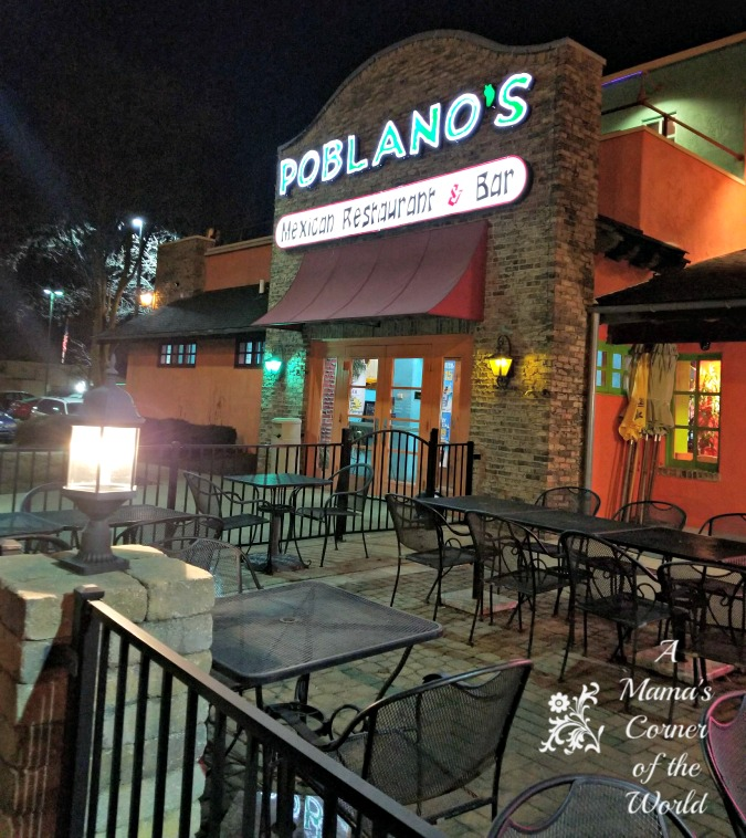 Poblano S Operates At A Slower Pace You Will Not Feel Rushed We Have Eaten There Several Times And It Doesn T Matter If The Place Is Hopping