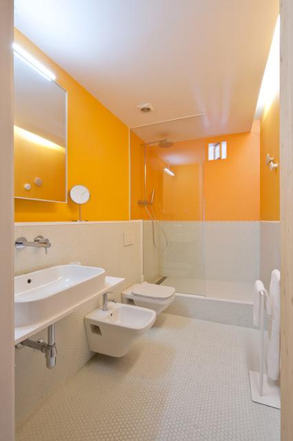 vesela koupelna