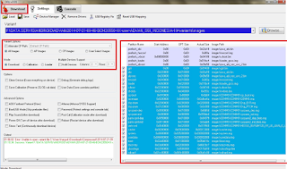Cara Flash Advan S5J Via PC Mudah