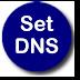 Menstabilkan Jaringan Android ( Set DNS )
