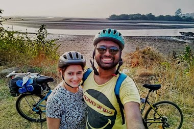 Interesting Benefits Of Cycling With Your Partner