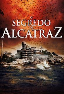 O Segredo de Alcatraz - HDRip Dublado