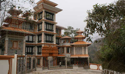 Saramsa Resort Gangtok is an ideal lodge to stay when travelling around this beautiful destination.