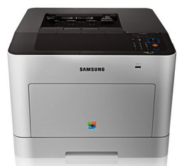 Samsung Colour Laser Printer CLP-680ND Drivers Download