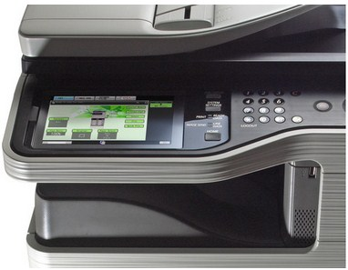 Sharp MX-C401 Printer Specs