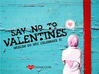 Sejarah Valentine Day, Maksiat Berbungkus Hari Kasih Sayang