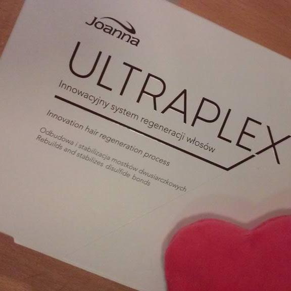 System regeneracji ULTRAPLEX od Joanny