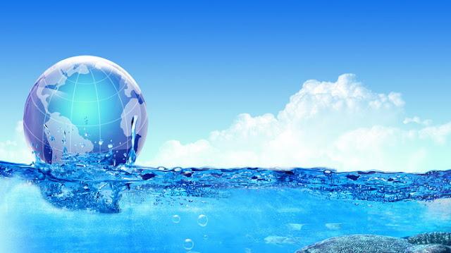 Καλύτερο Νερό - Καλύτερες Δουλειές. Το νερό είναι μέρος της καθημερινής μας εργασίας