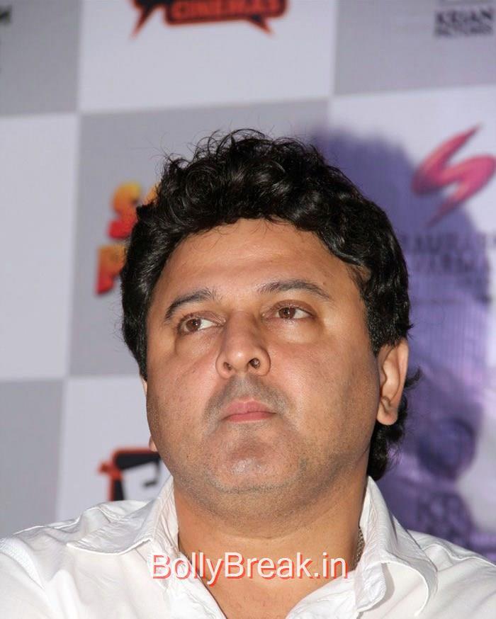 Ali Asgar, Vaishali Desai, Shazahn Padamsee hot Pics from 'Solid Patels' Movie Trailer Launch