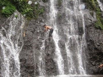 Keindahan Obyek Wisata Ngawi Masih Perawan Byaz Surya
