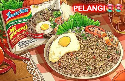 Begini Jadinya Kalo 8 Kuliner Khas Indonesia Muncul di Anime ..
