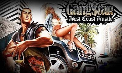 Gangstar West Coast Hustle Mod Apk DOwnload