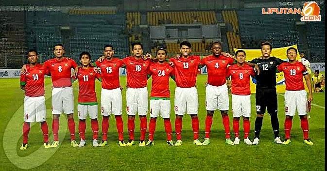 Image Result For Jadwal Bola Kualifikasi