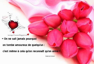 CITATION D AMOUR ~ Citations sur l'amour - Poèmes sur l'amour ...
