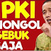 PKI, Musuh Khayalan Para Pahlawan Kesorean