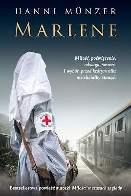 """Kontynuacja bestsellerowej """"Miłości w czasach zagłady"""" Hanni Münzer w księgarniach już 29 marca!"""