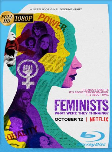 Feministas: ¿Qué Estaban Pensando? [Documental] HD [1080p] Latino Dual [GoogleDrive] TeslavoHD