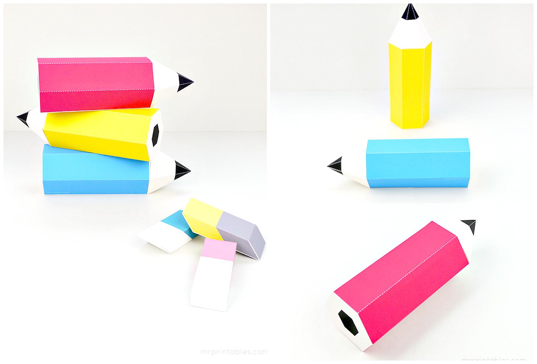 paper pencil printable