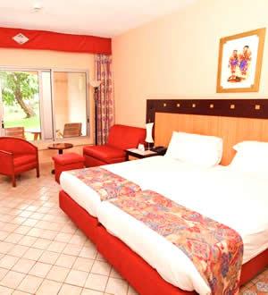 Kairaba Hotel Presidential Suite