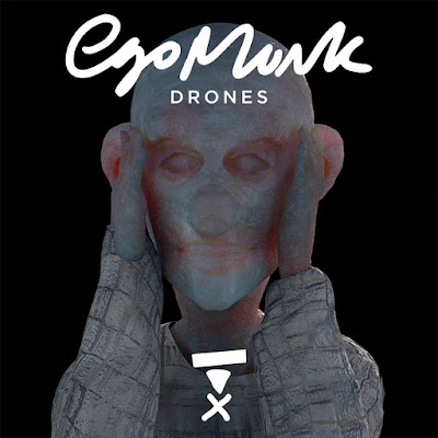 "egomunk Premiere ""Drones"" Music Video"