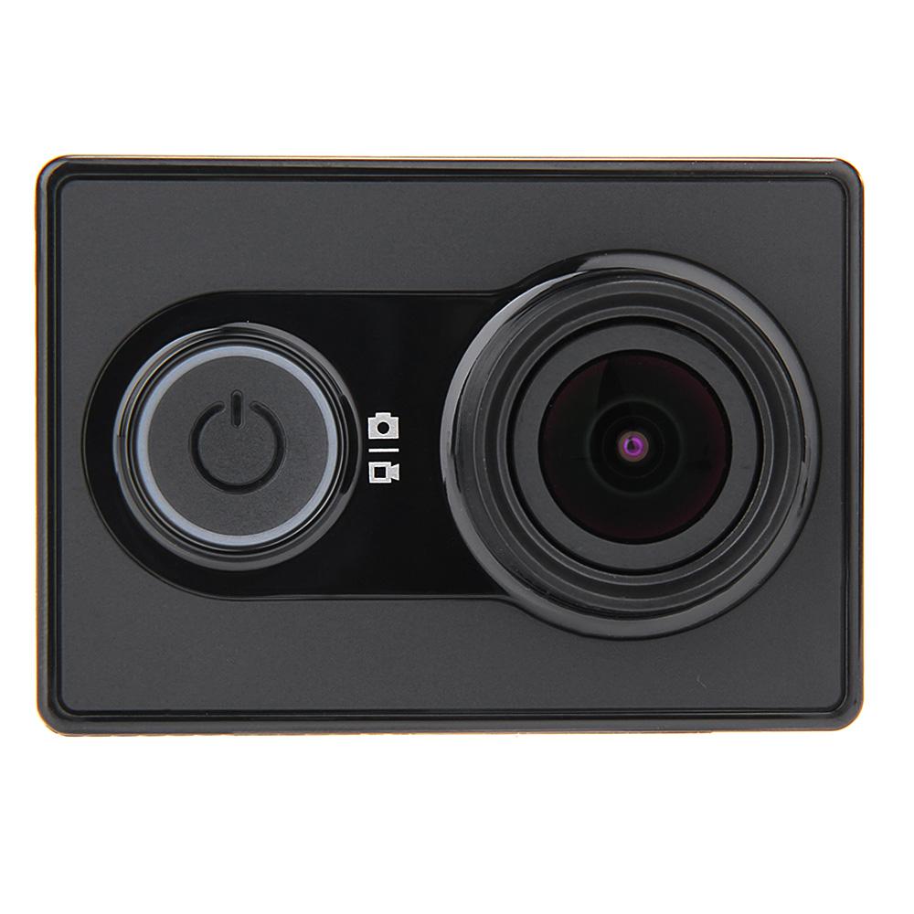 VAZETO Sewa Kamera Sewa Xiaomi Yi Black Edition