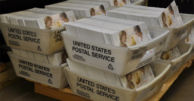 Did You Know We Offer Bulk Mailing Services?