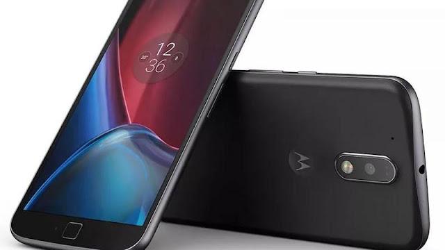 Android 8.1 já está disponível para Moto G4 Plus
