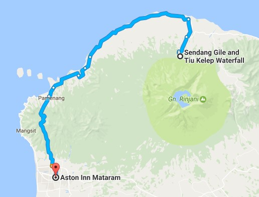 Aston Inn Mataram; Aston Inn Hotel Lombok; Aston Inn Lombok;