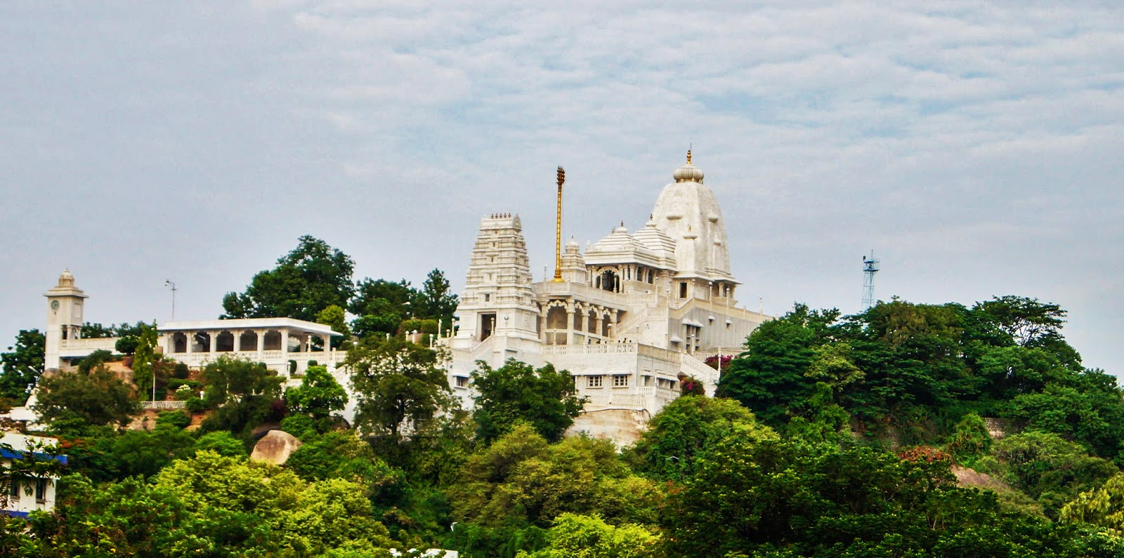 Birla Mandir Hyderabad India Travel Life Journeys