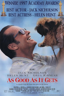 As Good As It Gets (1997) เพียงเธอ…รักนี้ดีสุดแล้ว