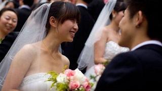 Το γνωρίζατε; Οι Κινέζοι παίρνουν διαζύγιο για τον πιο απροσδόκητο λόγο