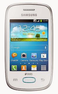 Cara Root Dan Instal CWM Samsung Galaxy Pocket Neo GT-S5310/GT-S5312