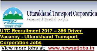UTC-Recruitment-Driver-2017